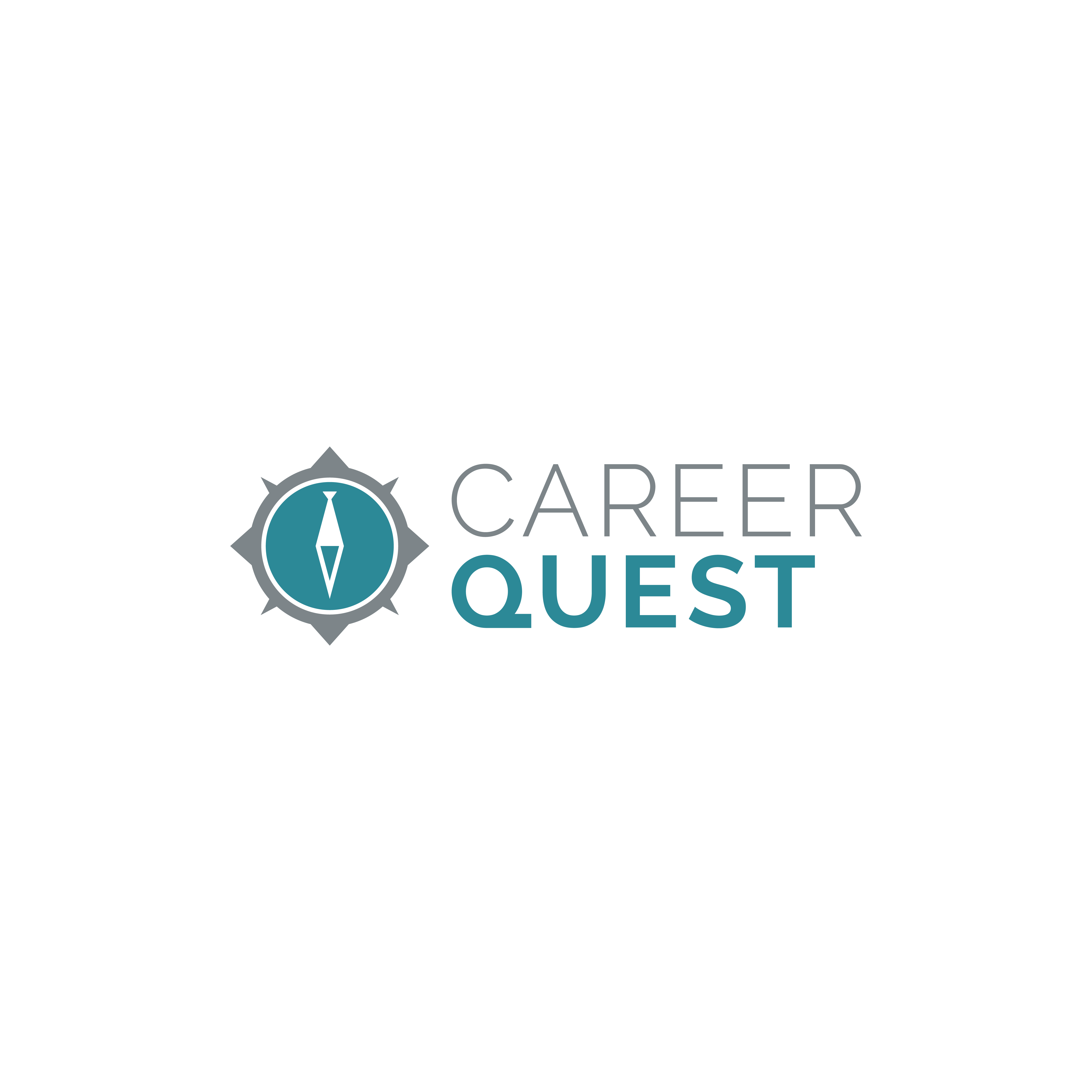 Career Quest - Logo Design